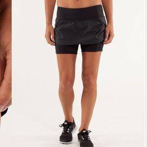 Lululemon Run: Speed Squad Skirt